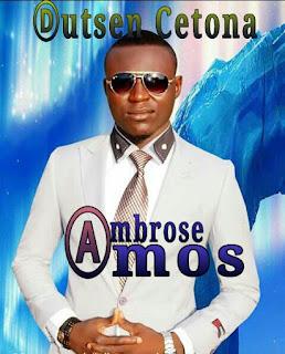 Ambrose Amos ~ Dutsen Cetona