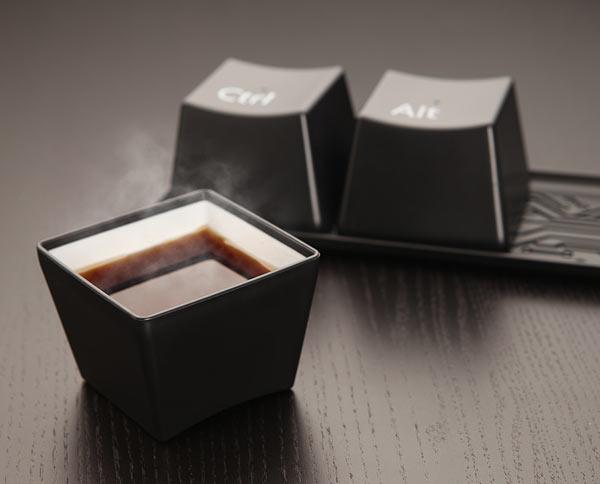 creative and unusual coffee mugs