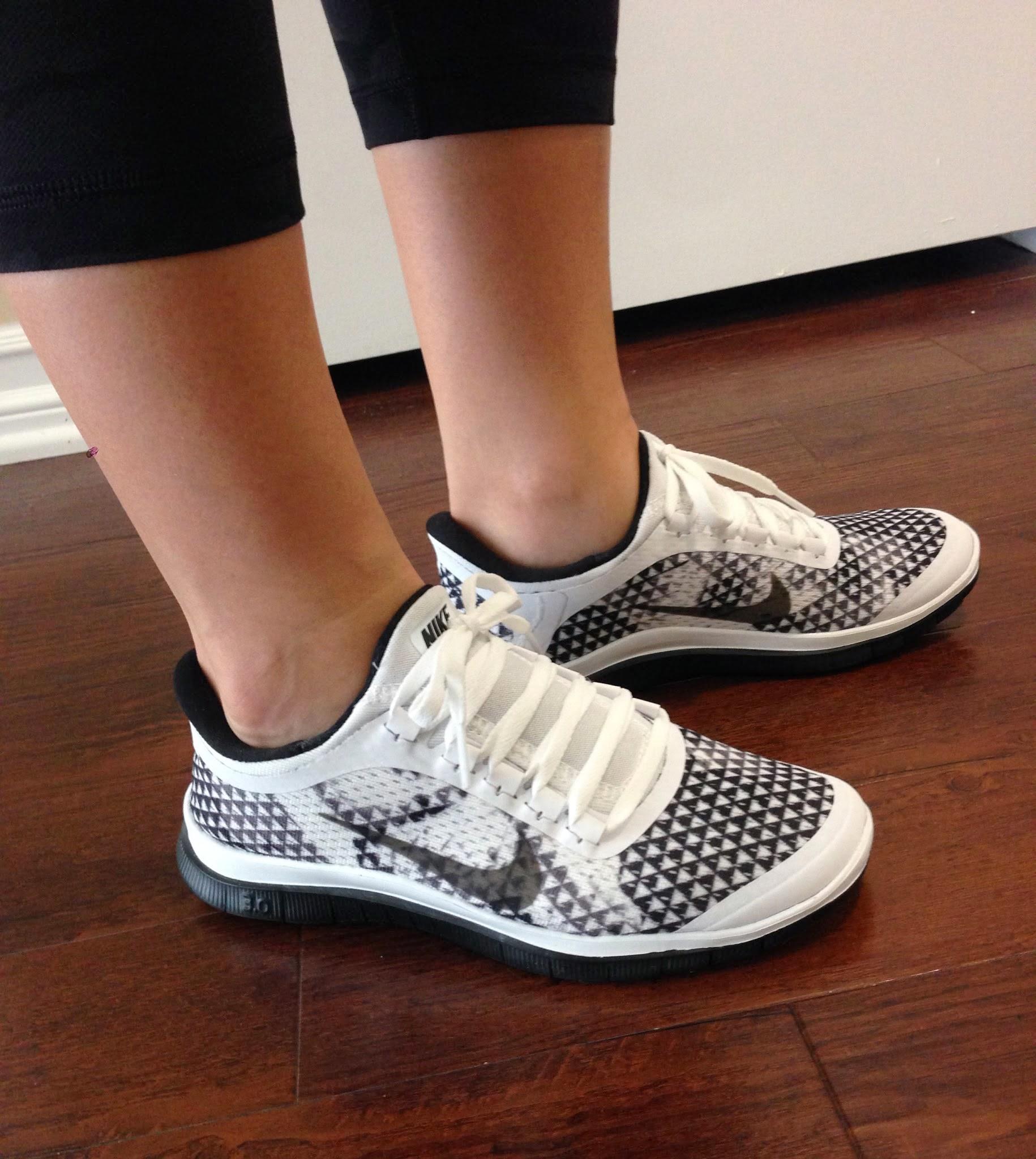 2f3f4b934980e3 My Superficial Endeavors  Pretty Nike Shoes   Studio Wraps!