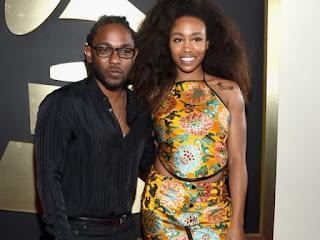 Music: Kendrick Lamar – All the Stars Ft SZA
