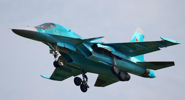 Armenia comprará aviones de combate Su-30SM