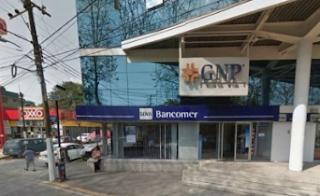 Frustran intento de asalto a sucursal Bancomer en Xalapa Veracruz