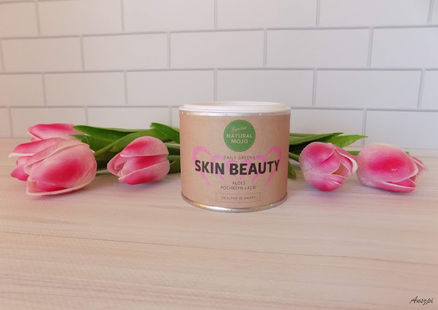 Bądź piękna ze Skin Beauty, Natural Mojo