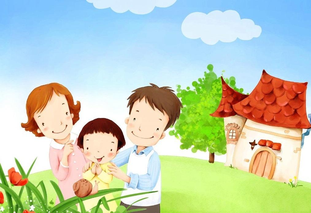 Happy Parents Day Images