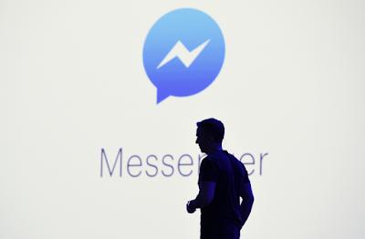Cara Menemukan dan Menghapus History Pesan Facebook Anda