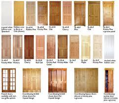 Interior Door Types Ritz Design Build