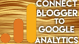 Google Analytics Tools-connect to blogger