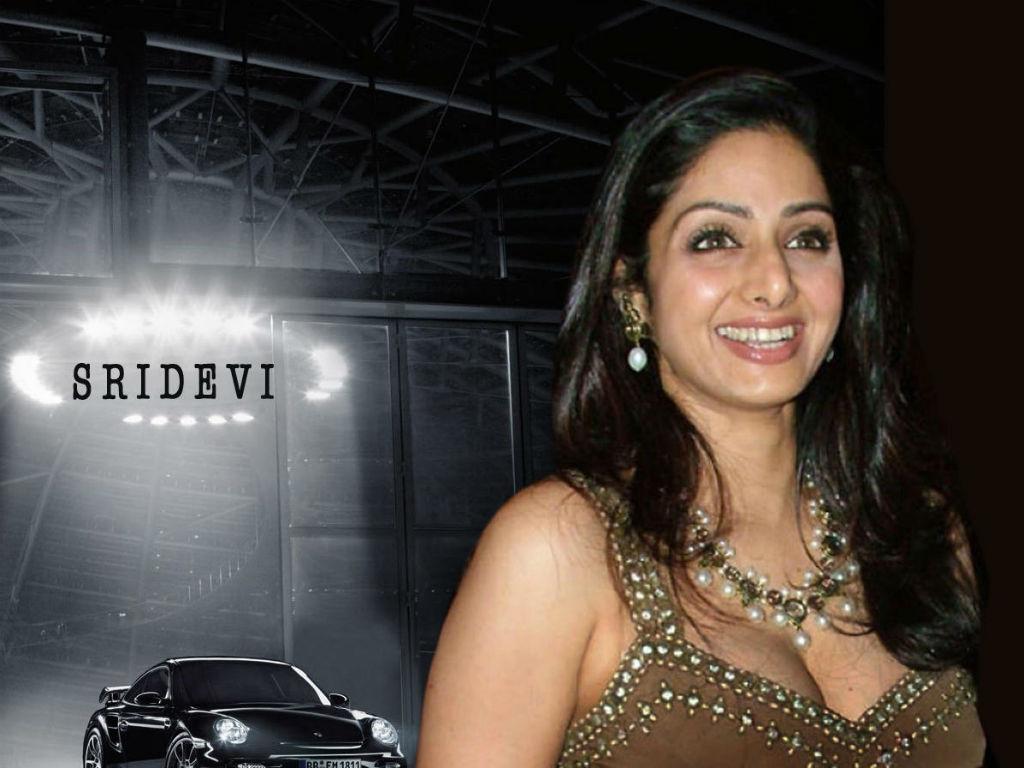 FamousCelebrityBible | Sridevi Kapoor