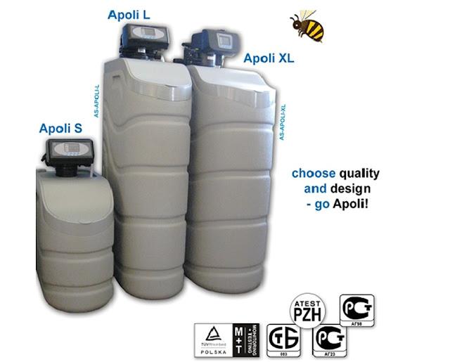 Αποκτήστε μαλακό νερό στο σπίτι σας με την εγκατάσταση ενός σύγχρονου ηλεκτρονικού αποσκληρυντή