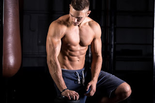 5 Ways to Lose Weight and Build Muscles in Men