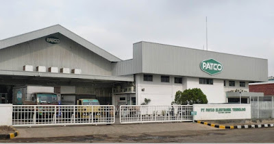 Lowongan Kerja Jobs : Operator Produksi Lulusan Min SMA SMK D3 S1 PT Patco Elektronik Teknologi