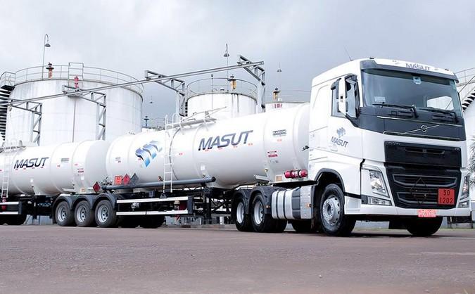 Grupo Masut abre vagas para motoristas carreteiros sem experiência em escola de formação