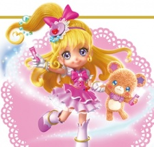 Cure Miracle and Cure Mofurun's Magic Lesson English Subbed