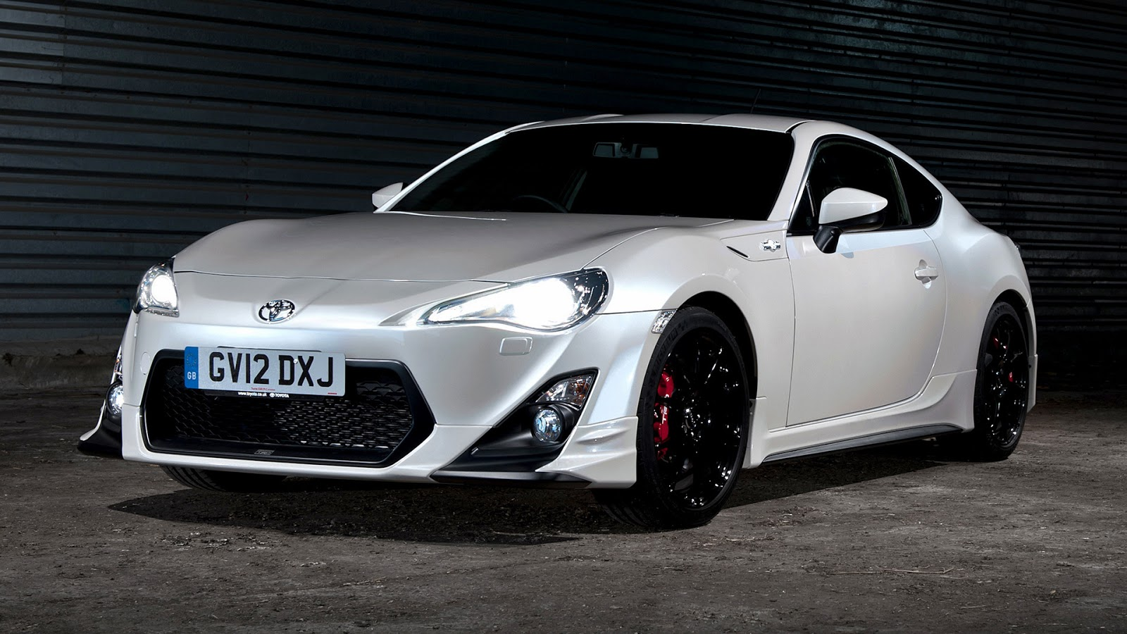 20 Toyota GT86 Wallpapers | Car Enthusiast Wallpapers