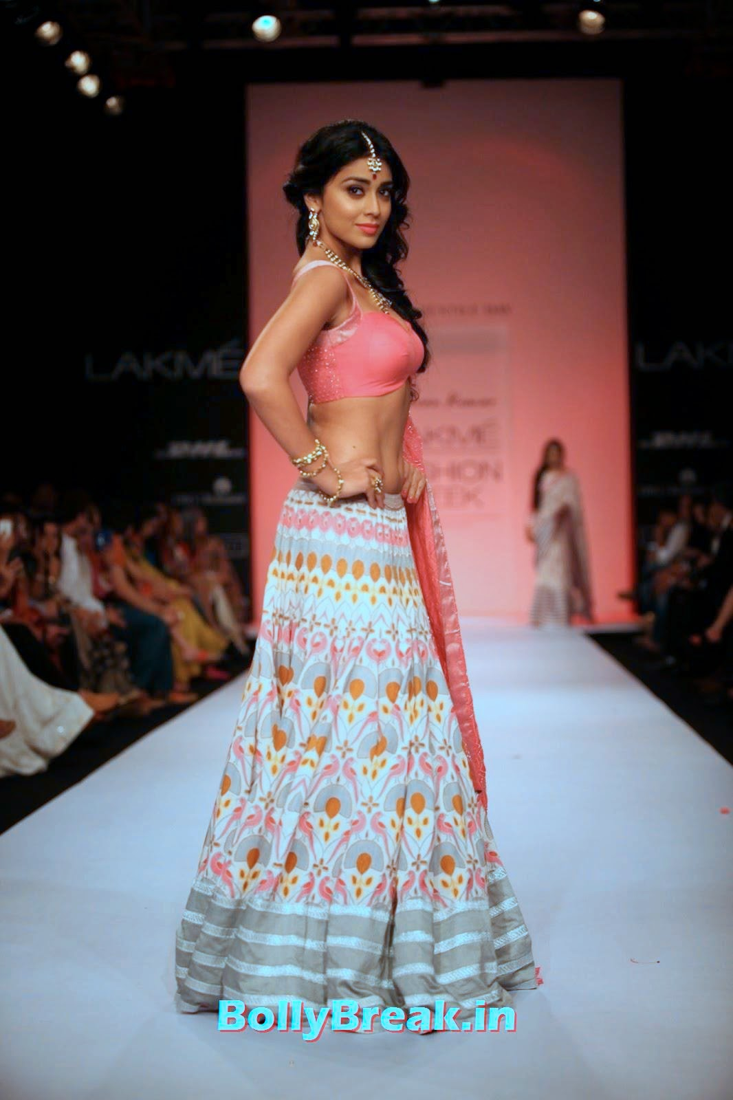 ,  Shriya Saran Nude Back Hot Photos in XXX Size