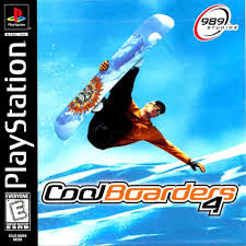 Cool Boarders 4 - PS1 - ISOs Download