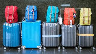 Walizki podróżne - Bagaż podręczny i plecaki turystyczne
