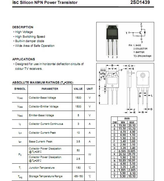 D2102 transistor