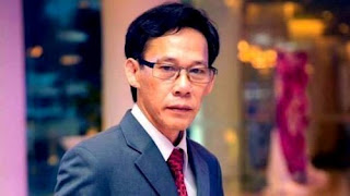 Luật sư Phạm Công Út bị xóa tên khỏi Đoàn luật sư TP. Hồ Chí Minh