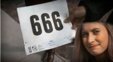 666 numero de la bestia