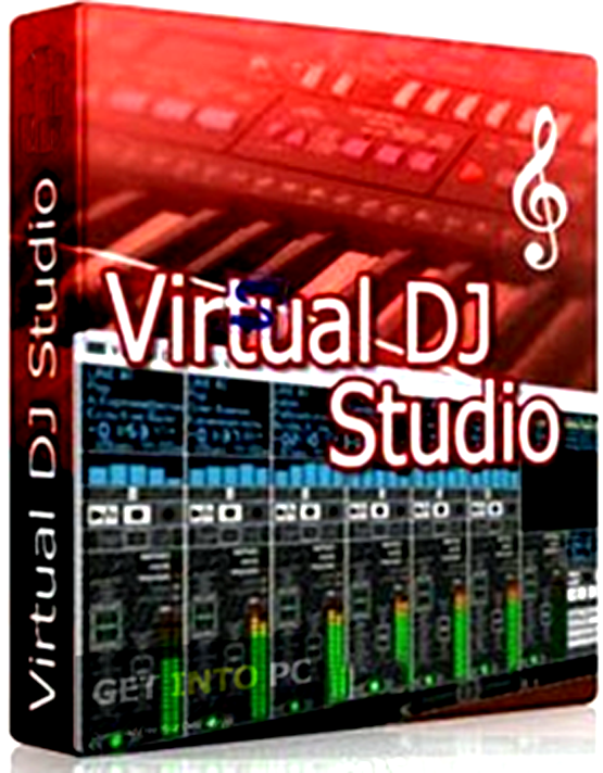 Virtual DJ Studio 7 8 0 WiN - Programas para DJ - DJ