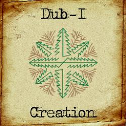 Dub-I Creation [DPH001] Dubophonic netlabel