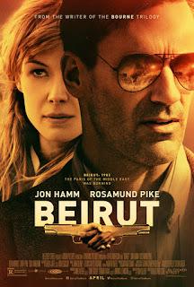 Baixar Beirut Dublado Torrent