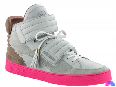 Kanye West Louis Vuitton Shoes Price