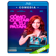 Cómo cortar a tu patán (2017) Full HD 1080p Audio Latino