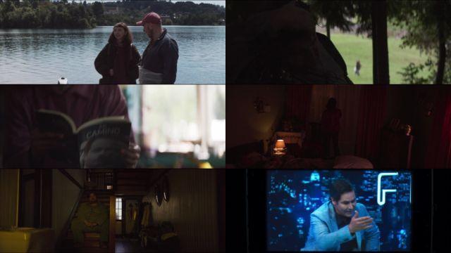 Nadie Sabe Que Estoy Aquí (2020) HD 1080p y 720p Latino Dual