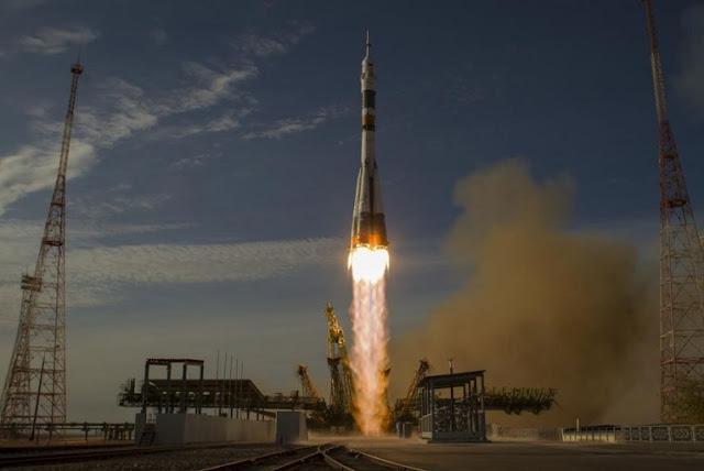 2 turisti da lanciare in orbita per le avventure spaziali nel 2021