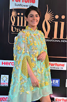 Isha Talwar in Transparent Cute Small mni dress at IIFA Utsavam Awards 2017  Day 2    HD Exclusive Pics 03.JPG