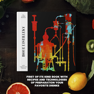 home distillery book