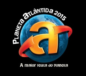 Shows planeta Atlântida 2015
