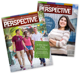 The Trinity Perspective Magazine