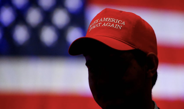 'A Symbol of White Supremacy'--Missouri Western State University moves to calm tensions after MAGA hat video