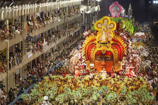 strano66 10 festival dunia yang paling berkesan dalam