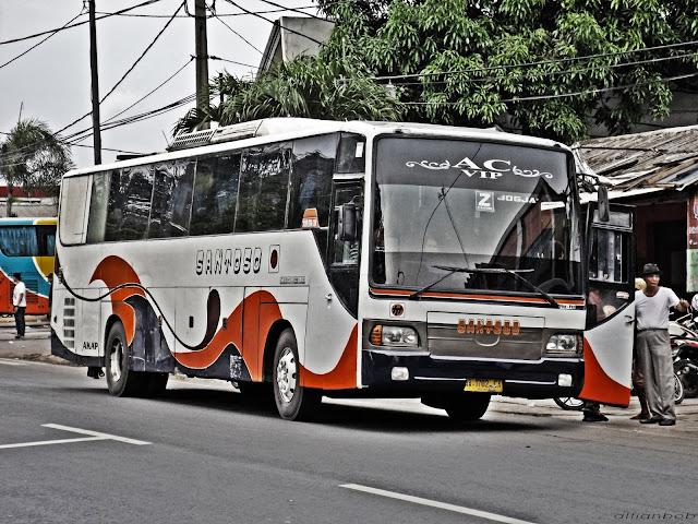 kabarmgl.com - tips penting mudik dengan bus