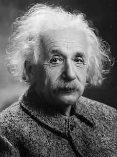Seoarang penemu teori relativitas dan yang paling terkenal di dunia karena E=mc2