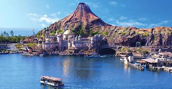 Tempat Wisaa di Jepang yang Menarik