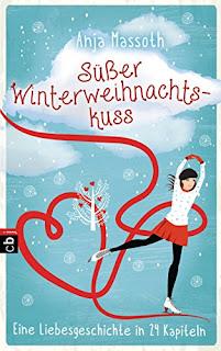 Süßer Winterweihnachtskuss von Anja Massoth