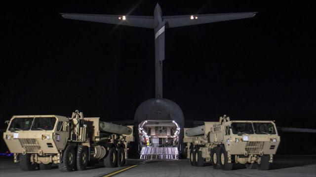 Pyongyang: Sabemos que EEUU se prepara para una guerra nuclear