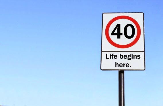 Ini Rahasia Umur 40 Tahun Menurut Sabda Rasul
