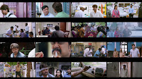 Bhairava- Telugu Hindi Dubbed 480p HDRip 350MB Screenshot