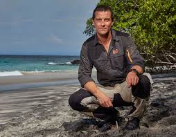 Amazing Facts About Bear Grylls in Hindi