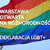 O co chodzi z tą całą Warszawską Deklaracją LGBT+?