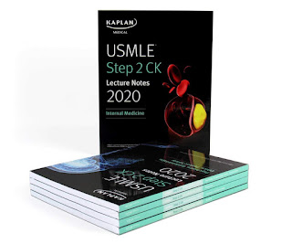 USMLE Step 2 CK Lecture Notes 2020  pdf free download