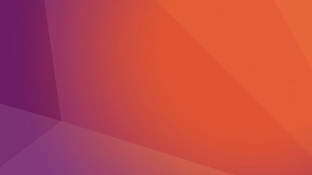 Ubuntu Zesty Zapus  Wallpaper