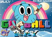 Gumball Way