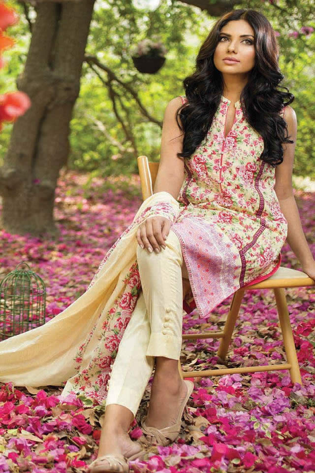 Orient Classical Lawn Collection in 2016